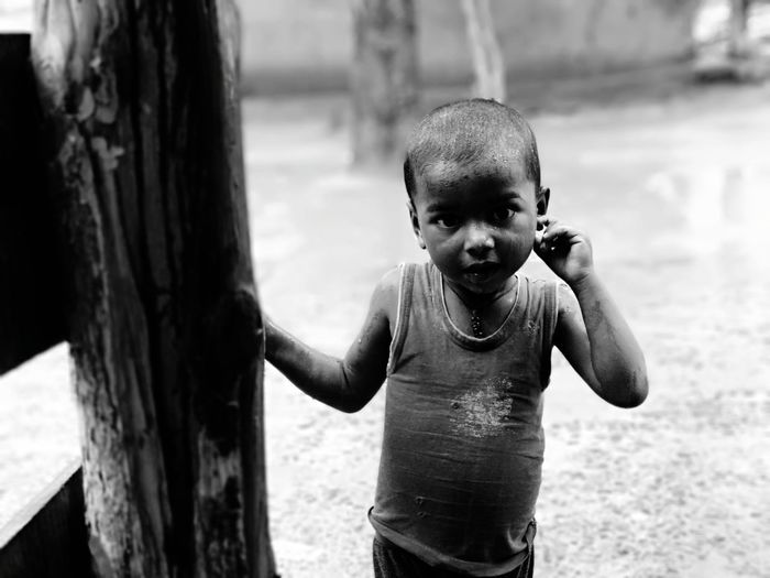 EyeEm Selects Water Childhood Tree Child Males  Close-up Shirtless My Best Photo