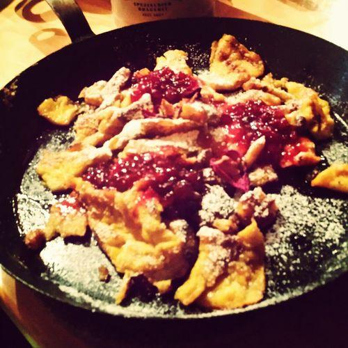 Kaiserschmarn Italien Food Love It