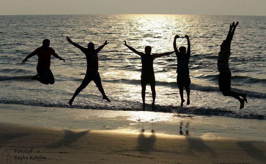Kundapura Kodi Beach