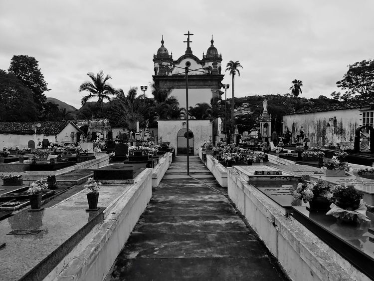 Cemetery Death Spirituality Architecture Tumulus Dead Gray Clody Day