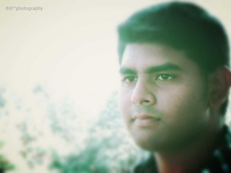 my real face......how is this?......is it bad or goodlooking...