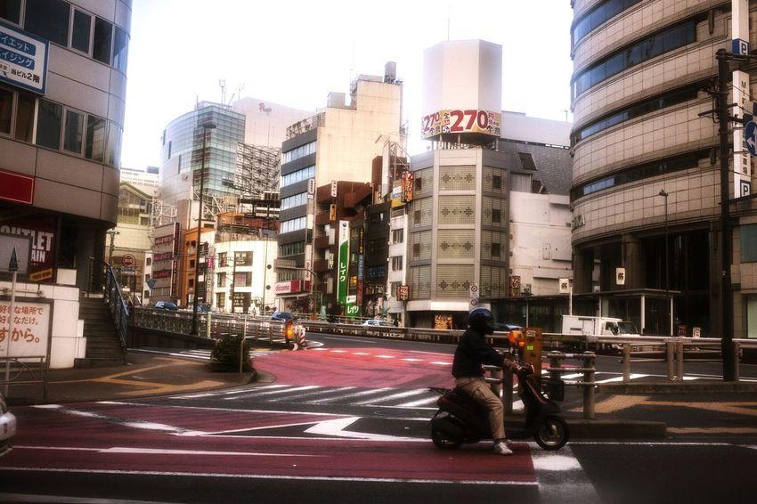 Japan Photography EyeEm Street Photography バイク