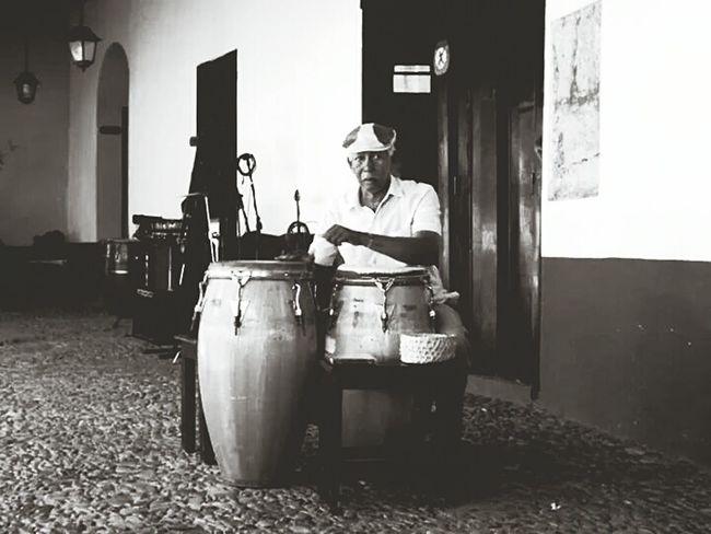 Cuba's player Streetphotography