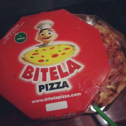 Nao e uma BitelaPizza mas e da familia! :D Instafood Pizza Larica Love Servidos