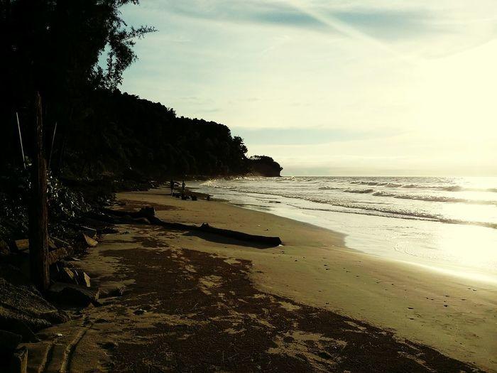 Tanjung Lobang Beach Tanjung Lobang Beach, Miri Beach Miri Miri, Malaysia Malaysia