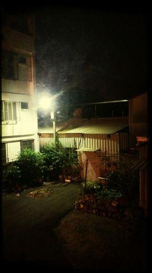 10℃的低溫,夜似乎還在賴床... First Eyeem Photo