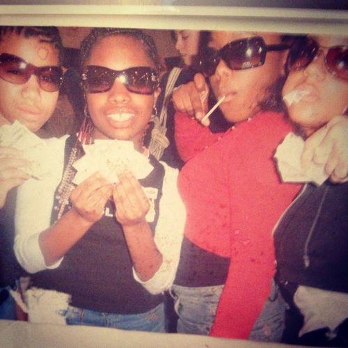 We Was Straight Thuggin
