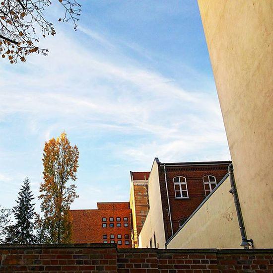 Heute in Berlinschöneberg Berlin Schöneberg Hauptstrasse