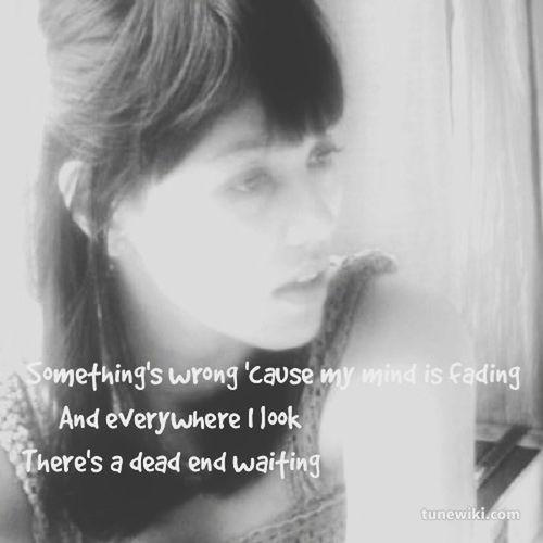 Lyricart Tunewiki Beck - Devils Haircut Lyrics Music