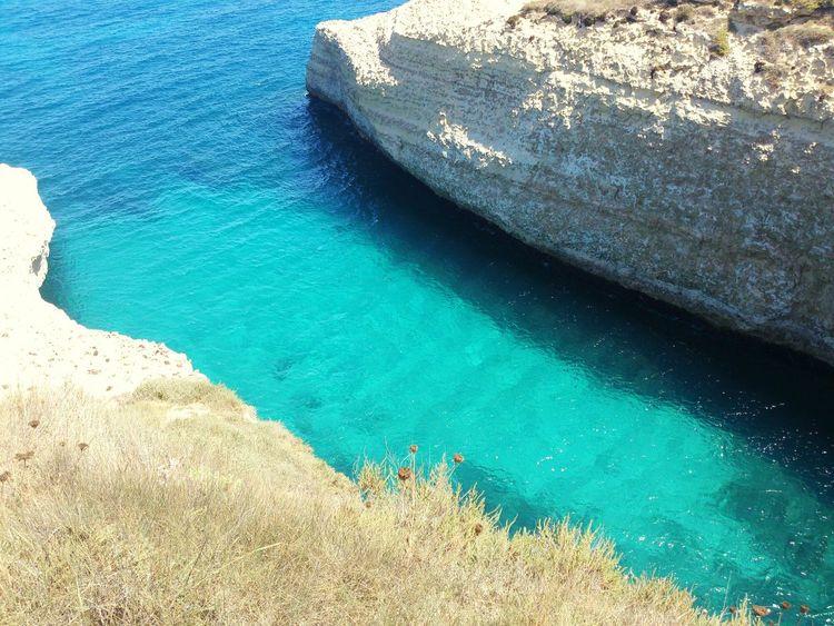 Sardegna Sea Water Clean Water Beautiful Beautiful Summer Italy