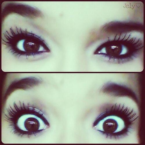 Eyesvain Eyes Buenosdias DiosEsFiel