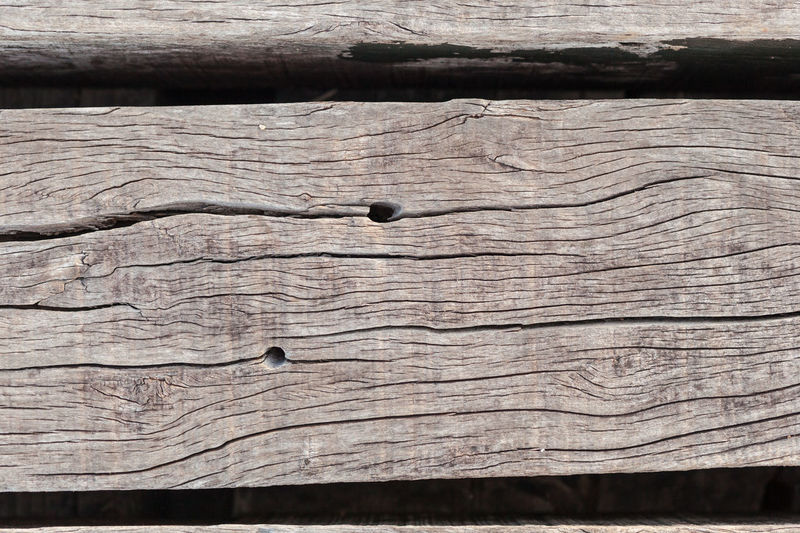 Wood - Material Textured  Backgrounds Pattern Full Frame Plank No People Close-up Brown Weathered Wood Rough Old Wood Grain Day Timber Outdoors Natural Pattern Cracked Damaged Textured Effect