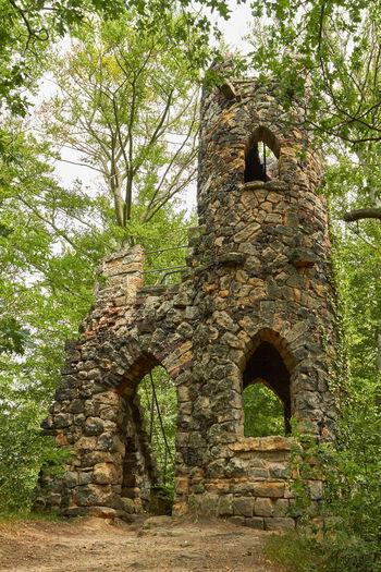 Ruine Ruin