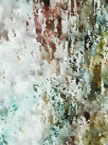 What do you see? Abstract Pixel Everything Pixelated Anything Pixel Art Colors 8-Bit Pixlr Silk Light Shadow
