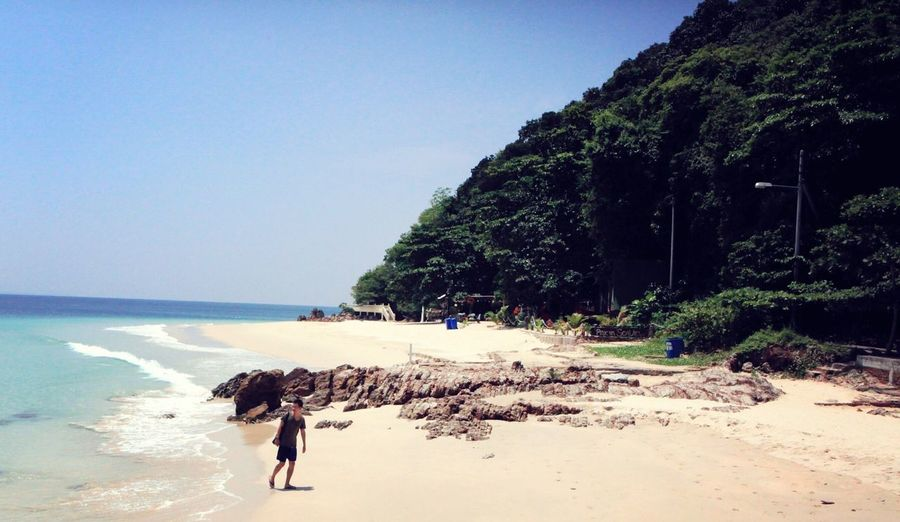 Memory Of Travel 2014 Travel Malaysia beach Life Is A Beach