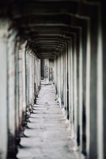 The Architect - 2018 EyeEm Awards The Traveler - 2018 EyeEm Awards Arcade Arch Architectural Column Architecture Building Built Structure Ceiling Colonnade Corridor Day Diminishing Perspective Direction In A Row Indoors  Long Narrow No People Old Repetition Selective Focus The Way Forward The Architect - 2018 EyeEm Awards The Traveler - 2018 EyeEm Awards Arcade Arch Architectural Column Architecture Building Built Structure Ceiling Colonnade Corridor Day Diminishing Perspective Direction In A Row Indoors  Long Narrow No People Old Repetition Selective Focus The Way Forward My Best Travel Photo 2018 In One Photograph 17.62°