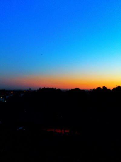 Sunshine Sunset Enjoying Life Hello World Majesticmoments Photography Summertime Bleu Sky Peaceful Summer Vibes