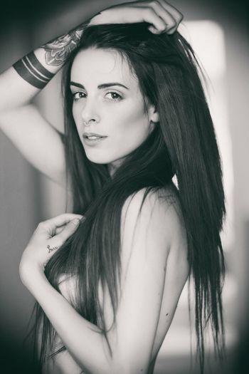 Model sweet portrait Portraits Eye4photography  SuicideGirls EyeEm Best Shots Modeling
