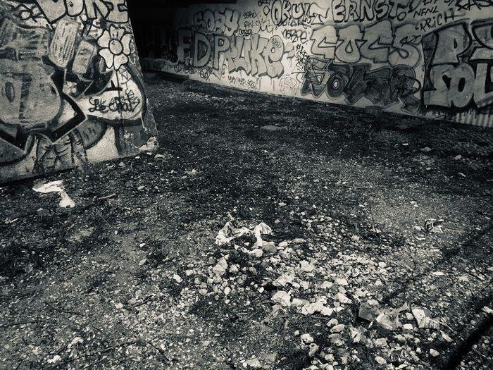 Graffiti Architecture Wall