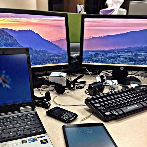 work..work..work!!