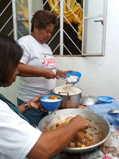 Girl Power Midwife Rhm Feedingprogram