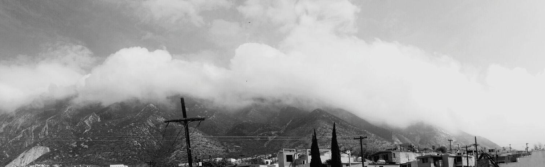 Cloud - Sky Thunderstorm Urban Skyline Day