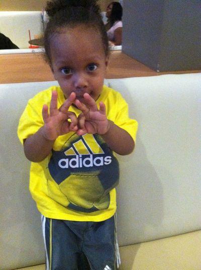 My Nephew <3