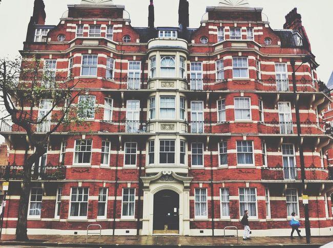 Hammersmith Road West Kensington London Architecture Eyem Best Shots