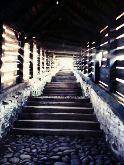 first eyeem photo Schassburg Power Of Light Stairways