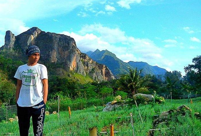 Landscape Sunday Nature Enrekang Cakke Anggeraja Sulsel Instashot Ieamisme