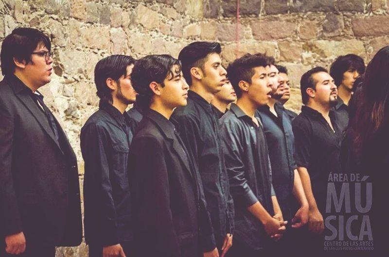 SV Vocal Ensemble