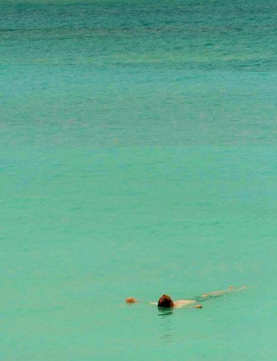 Beach Ocean Hawaii Water