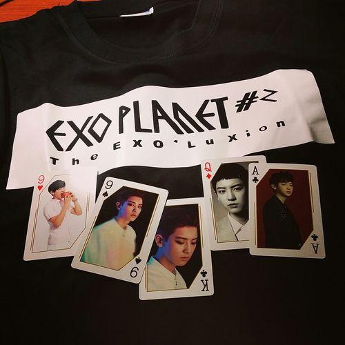 😊 EXO Park Chanyeol
