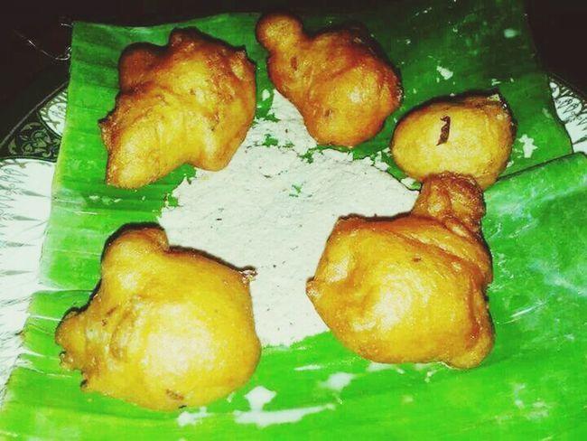 GoliBaje Mangaluru Bajji