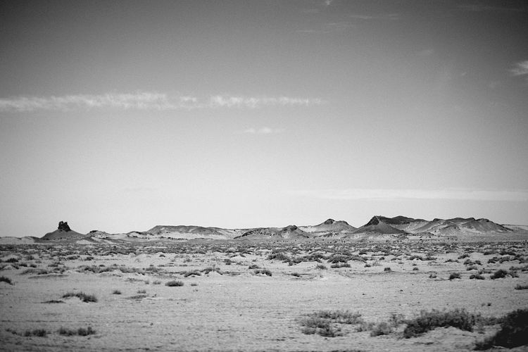 Gobi Desert Mongolia Arid Climate Beauty In Nature Black And White Cloud - Sky Day Desert Environment Land Landscape Nature No People Non-urban Scene Outdoors Remote Scenics - Nature Sky Tranquil Scene Tranquility Говь- Монгол улс