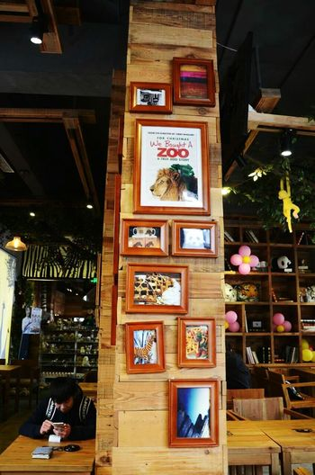 Zoocoffee Coffee Time Coffee Shop Touring Nice Day Taking Photos Kaifeng China