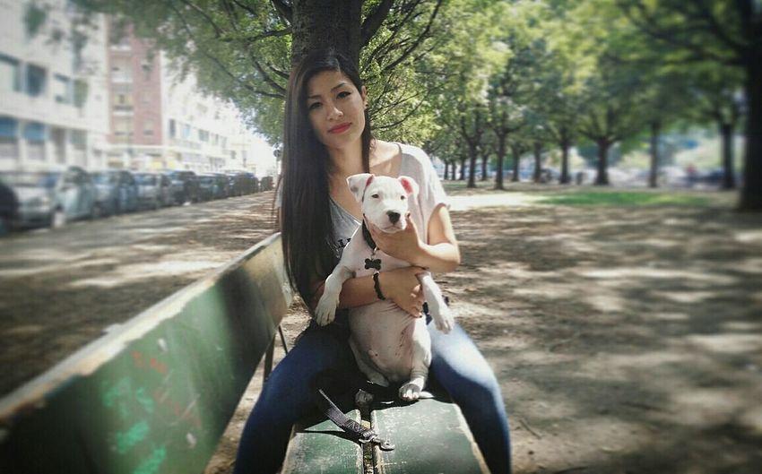Torino, Italy Torino Eyeemphotography Pets Sister❤ Naturaleza Natura 🍂🍁🍃🌞