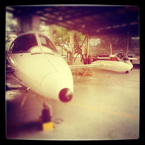 Parked and ready #planes #ite #school #aerospace #singapore # plane Bae  Igsg Aerospace Instagramsg Instagsg Baehawk Sleeping Planes Singapore School Hangar Static ITE Bombardier