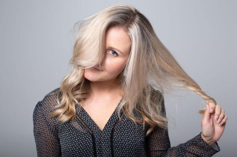 Hair twist Hair