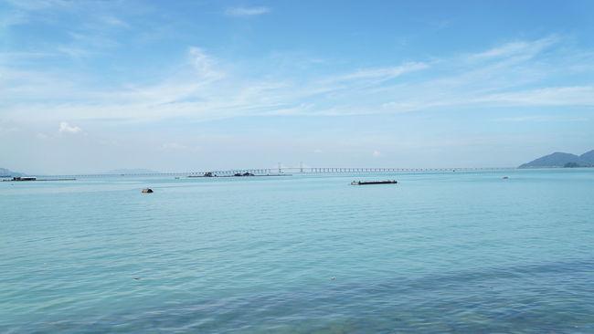 Penang bridge A7s 24-70 2.8