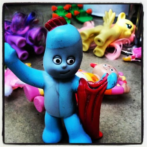 Iggle piggle wins again Igglepiggle Toys Mylittleponies Uppsiedaisy instagood ig23 igers picoftheday photooftheday bestoftheday followme followbackteam followback followme funny fail fun kids children child