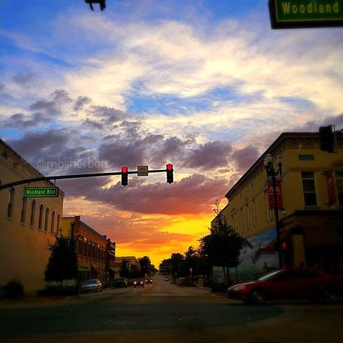Florida Clouds And Sky Urban Landscape Architecture Travel Sunset Eye4photography  Cityscapes Everyday Beauty