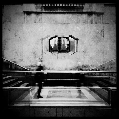 ___Departure___
