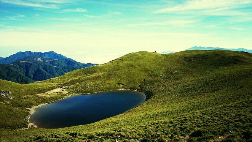 嘉明湖攻略 High Mountain Treking