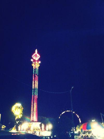 Fair Lights