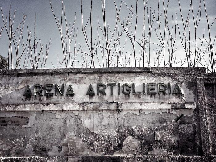 Taranto Arena Artiglieria Piazza Fadini Arena
