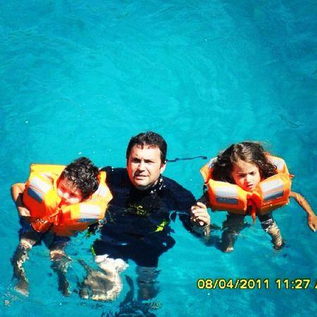 Izmirlife Izmirdeyasam Bestphoto Deniz Sea Me Kızım Oglum
