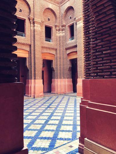 Morocco Marrakesh Marrakech Morocco EyeEm Selects Architecture Building