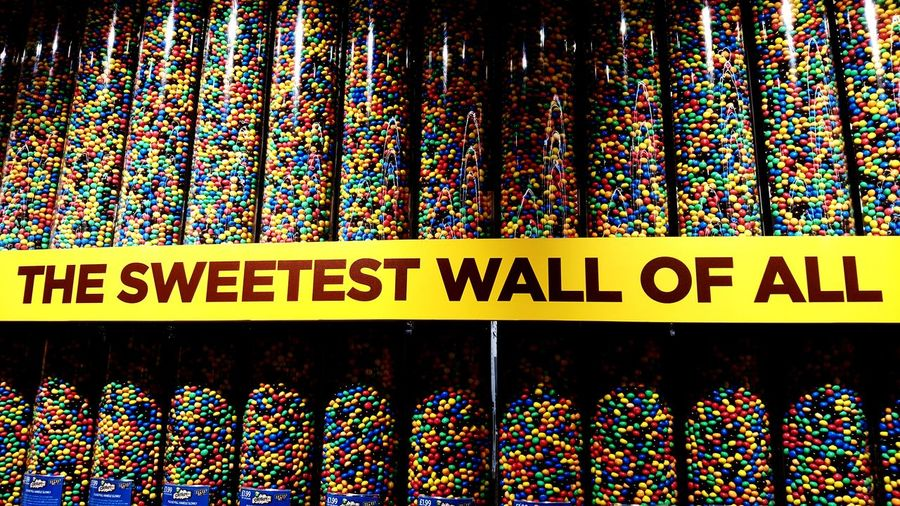Food Stories Chocolate Sweet Food Foodporn Food Multi Colored Communication Pattern Western Script Full Frame Sweets