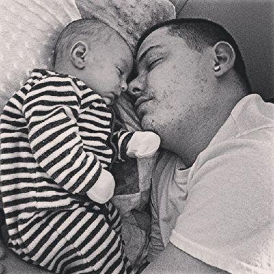 "(Daddy & ""Baby Jack"" @Jaxon231)"